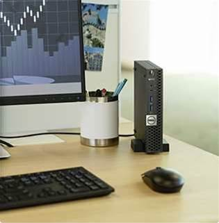 Defence to deploy 100,000 Dell thin clients