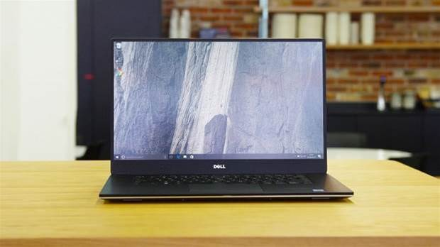 Dell XPS 15 review: the perfect Windows laptop?