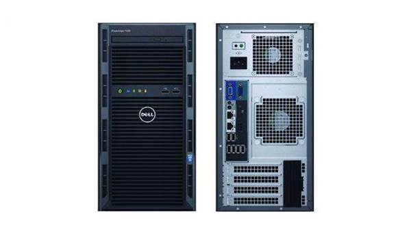 Dell's PowerEdge T130 server reviewed