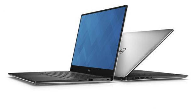 Dell Precision 5520 review: workstation power in a small chassis