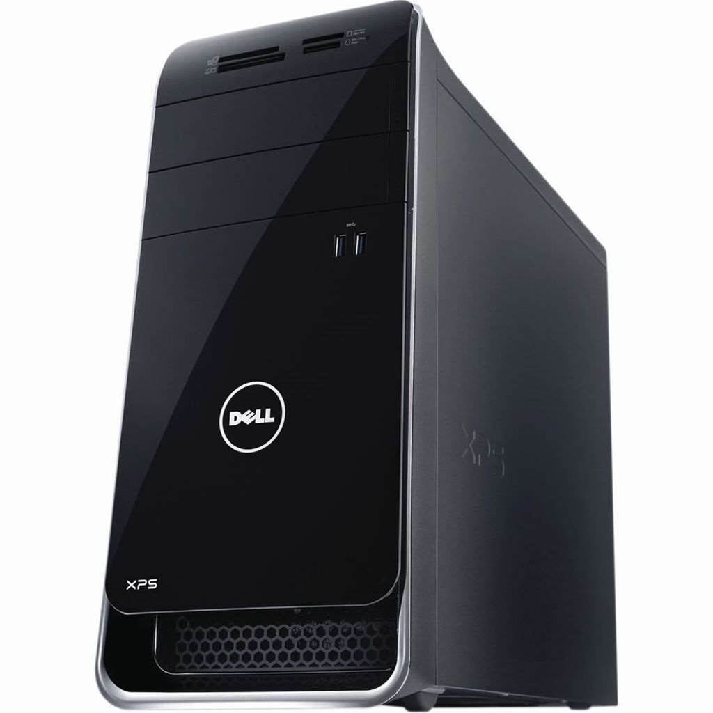 Review: Dell XPS 8910 Mini-Tower desktop PC
