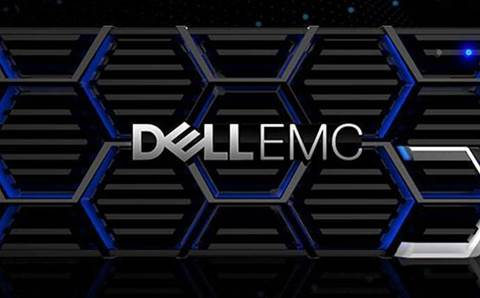 Dell EMC puts pressure on Cisco with open networking push