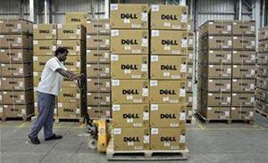 Dell to buy SonicWall