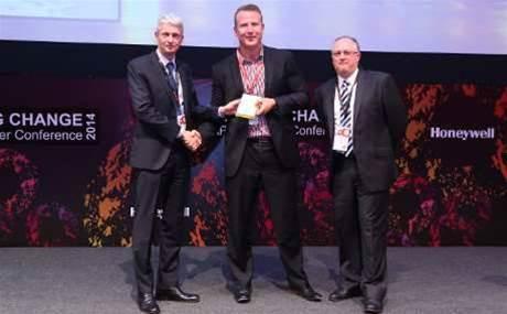 Honeywell reveals most valuable Aussie partner