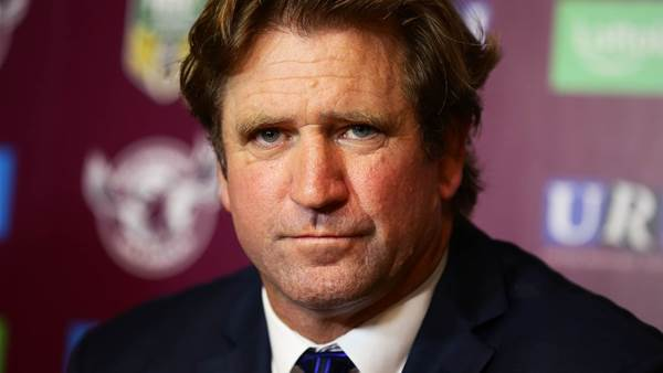 Hasler sues Dogs for $1 million