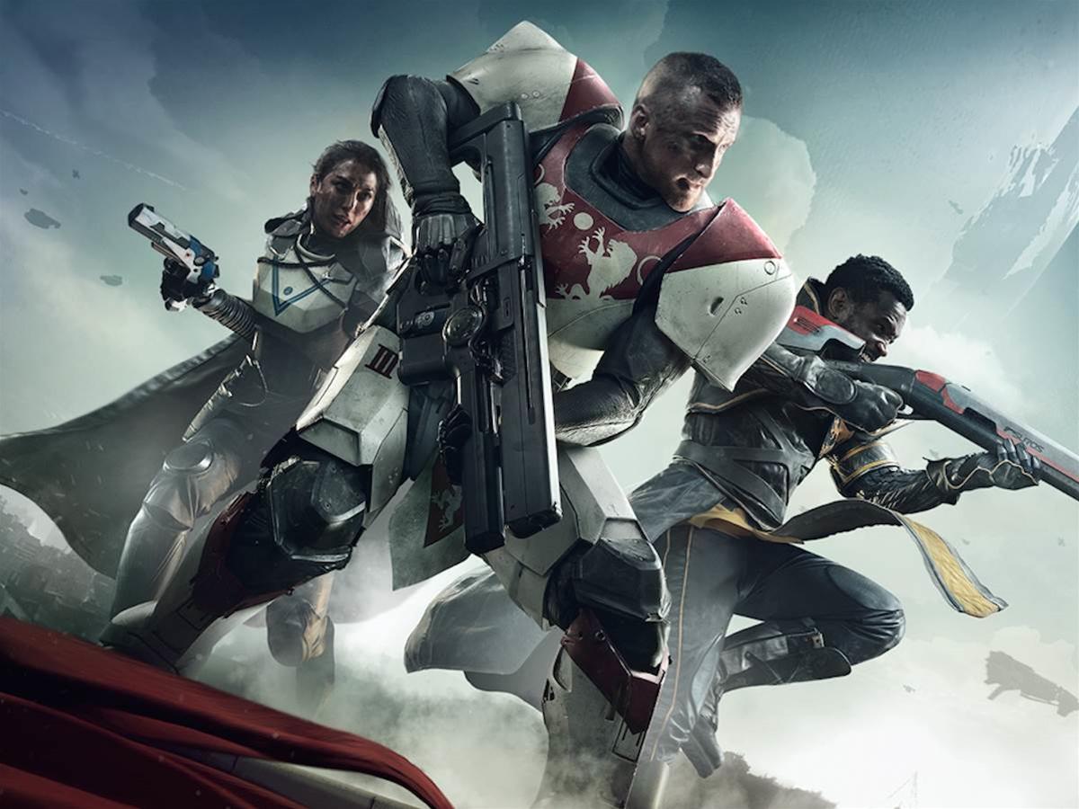 Destiny 2 – what we know so far
