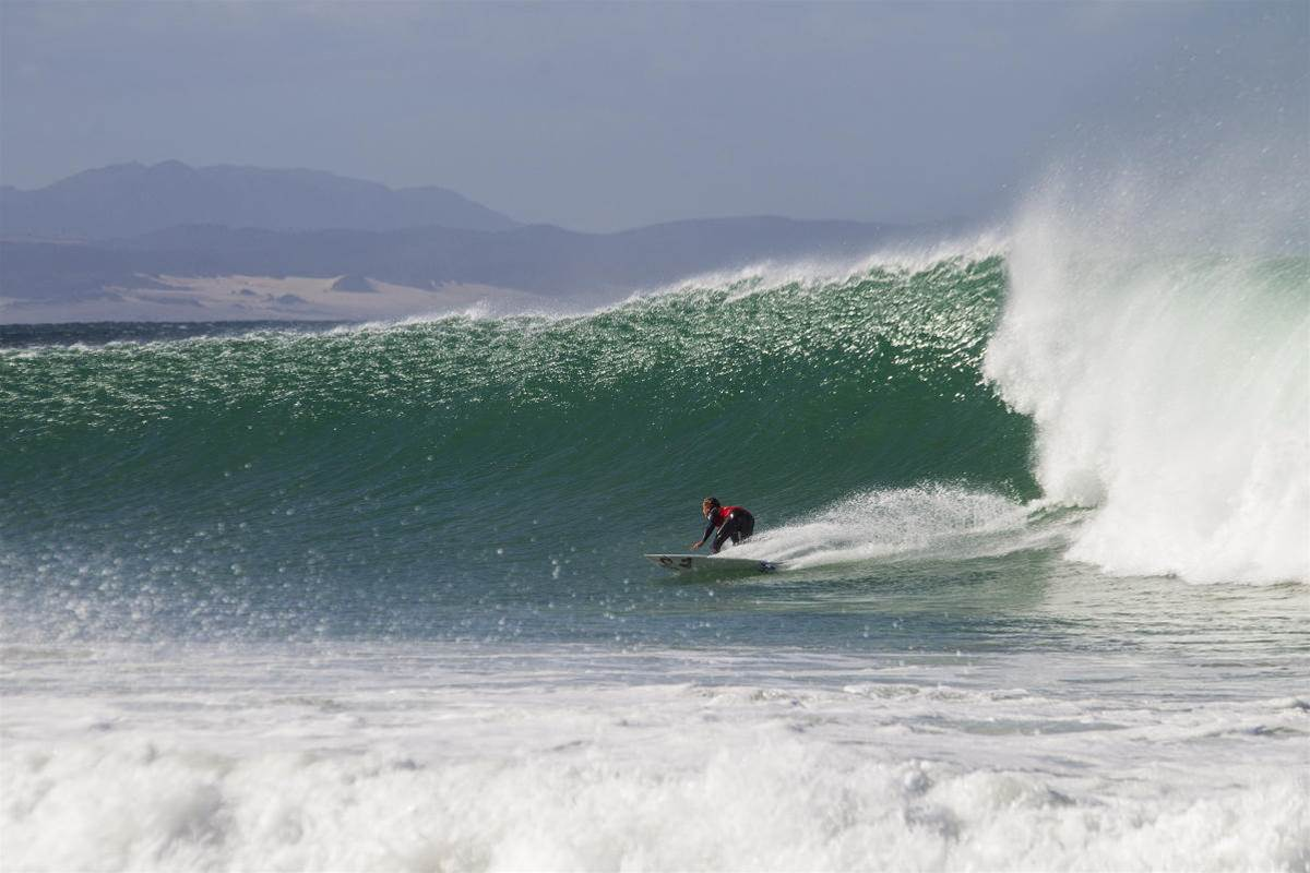 J-Bay | Four Iconic Ten Point Rides