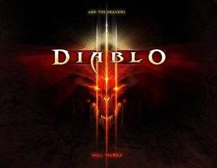 Diablo III mainly being played solo... what a surprise!