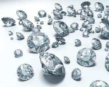 Everledger uses blockchain to stamp out blood diamonds