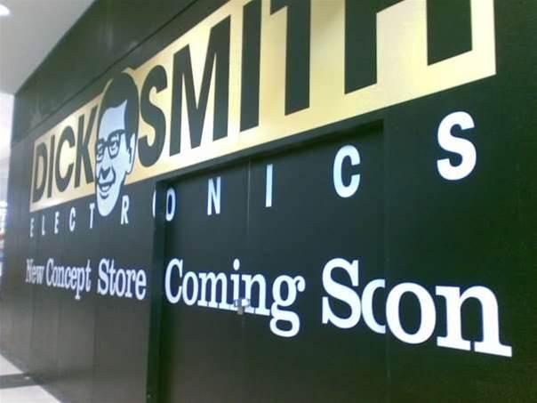 Woolies releases final Dick Smith financials