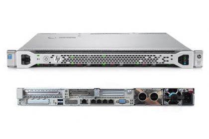 Review: HPE ProLiant DL360 Gen9