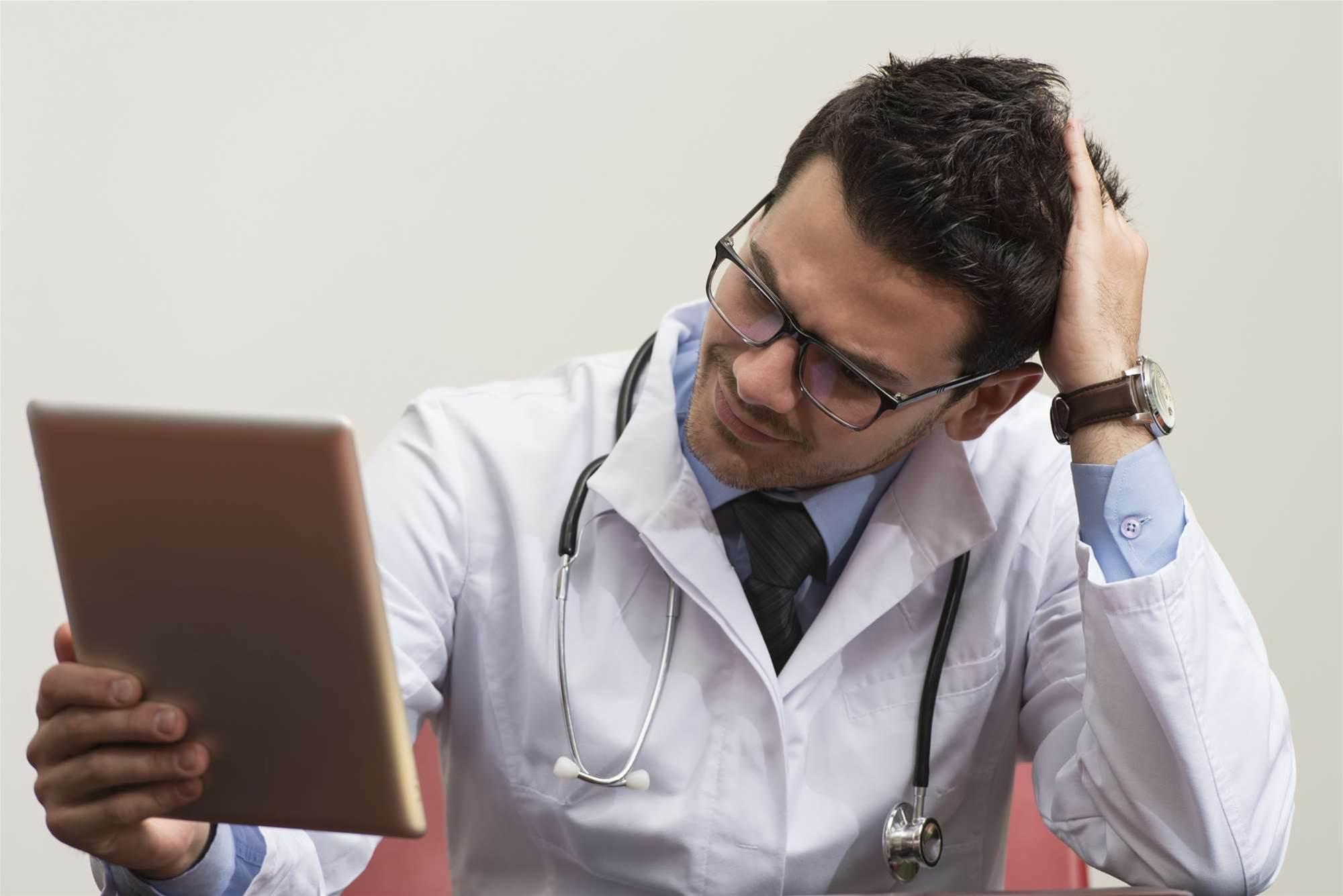 SA Health hopes new hardware will fix sluggish EPAS