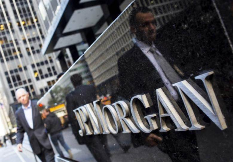 JPMorgan leaves R3 blockchain consortium