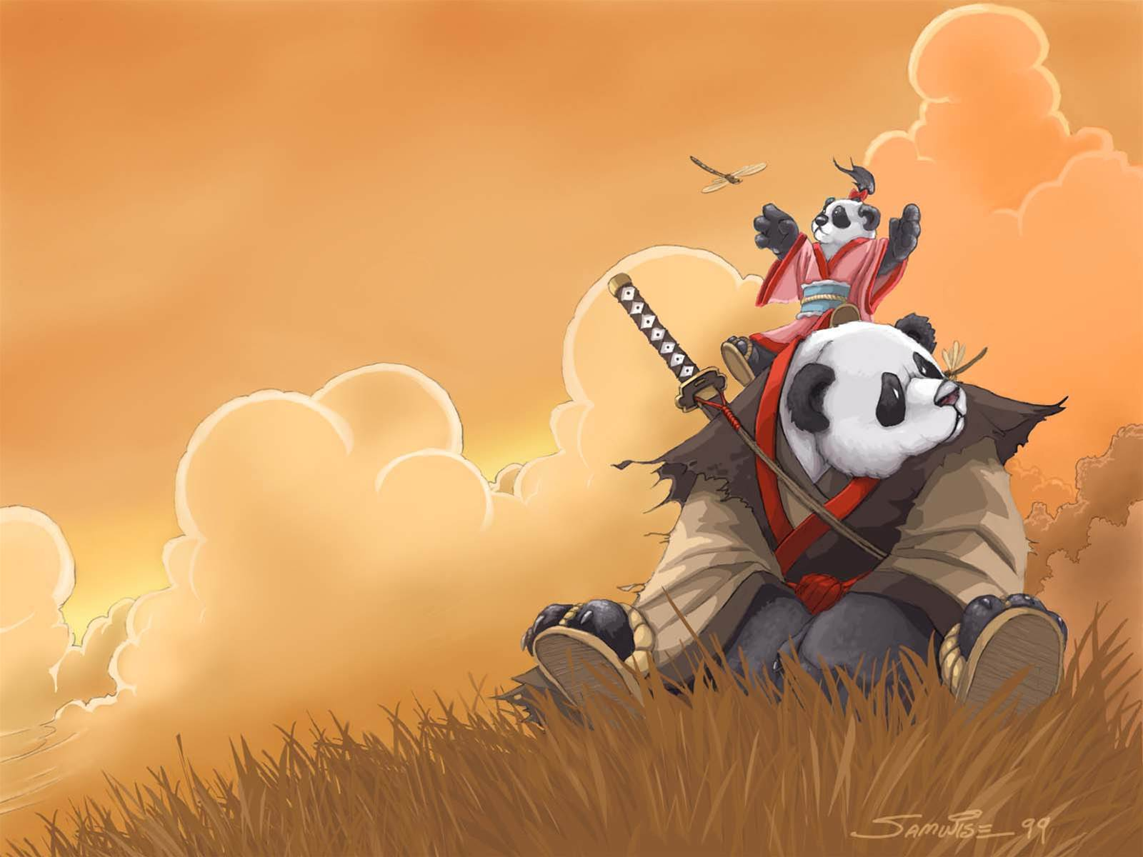 Mists of Pandaria - we were right!