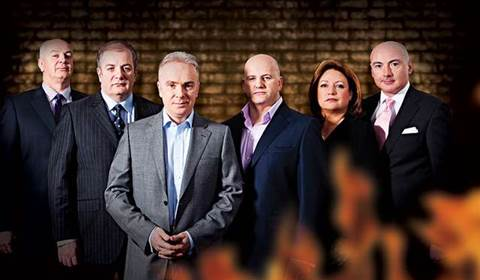 "Sydney to host a mini ""Dragons Den without the Dragons"""
