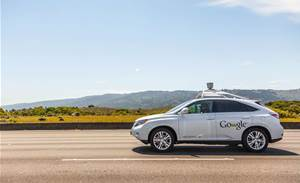 MPs to study social impact of driverless vehicles