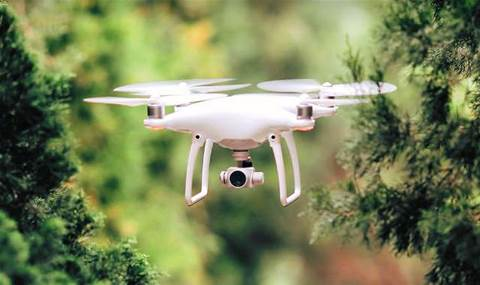 ATSB sending drones to crash sites