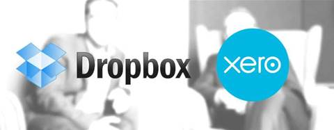 Xero/Dropbox hookup provides handy way to share files with your tax agent