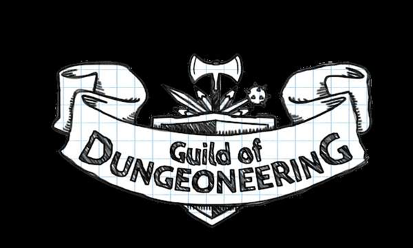 Guild of Dungeoneering out now!