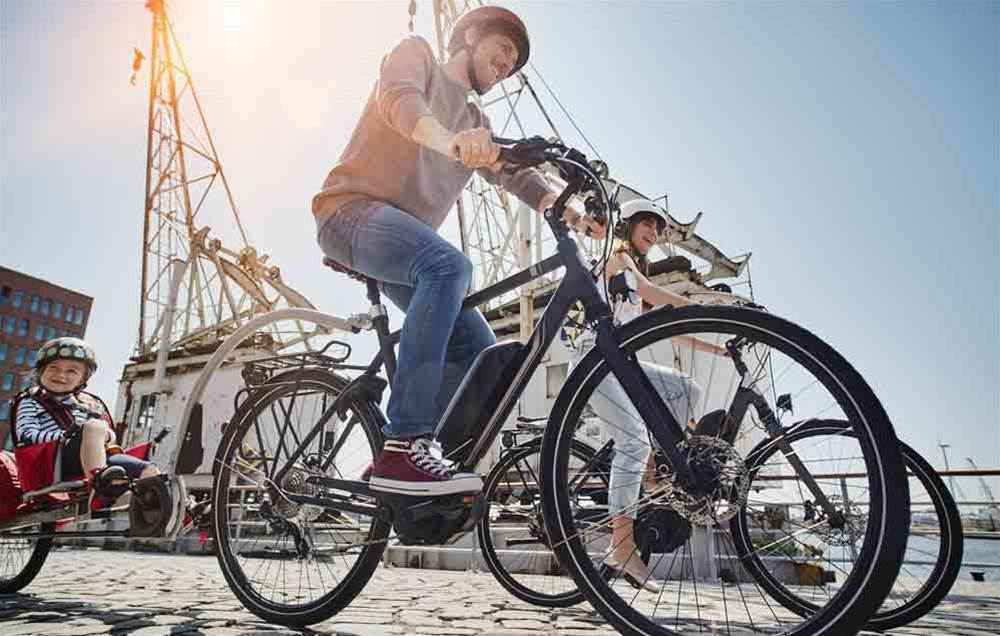 ​Your E-Bike questions answered