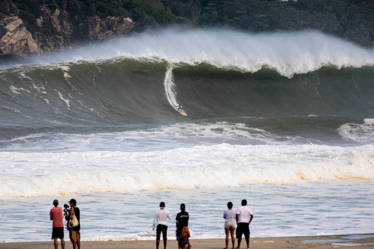 Surfing Should Go Big to Capture The Mainstream