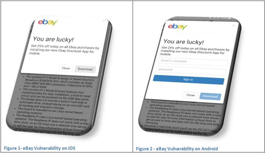 eBay 'won't fix' severe flaw in online sales platform
