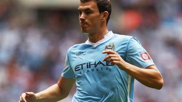 Pellegrini gets first Manchester City win