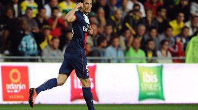 Ligue: Lille beat Saint-Etienne
