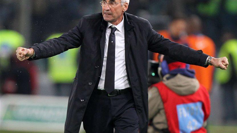 Reja contemplates new Lazio signings