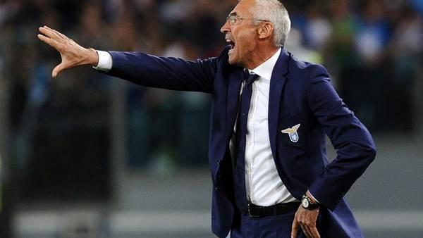 Lazio finally sack Petkovic, hire Reja