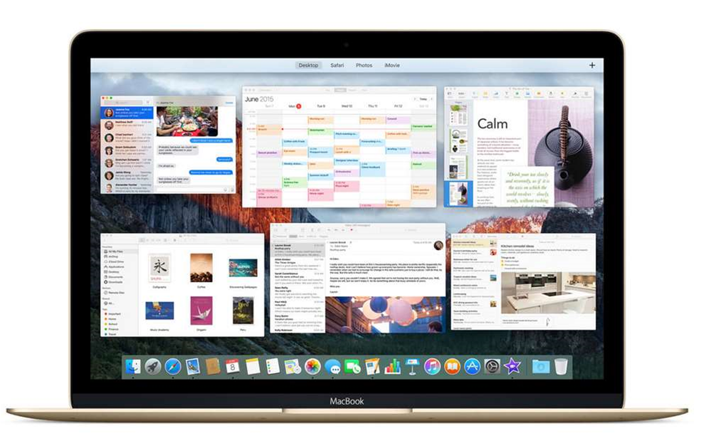 Apple's 'El Capitan' OS X to land on September 30