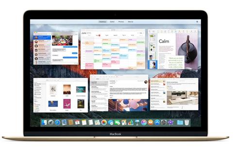 Apple's 'El Capitan' OS X to land on September 30
