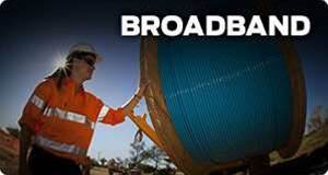 Election 2013: Broadband