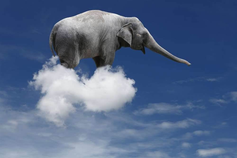 Google provides direct cloud storage for Hadoop