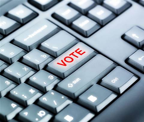 NSW iVote IT chief plays down FREAK risk