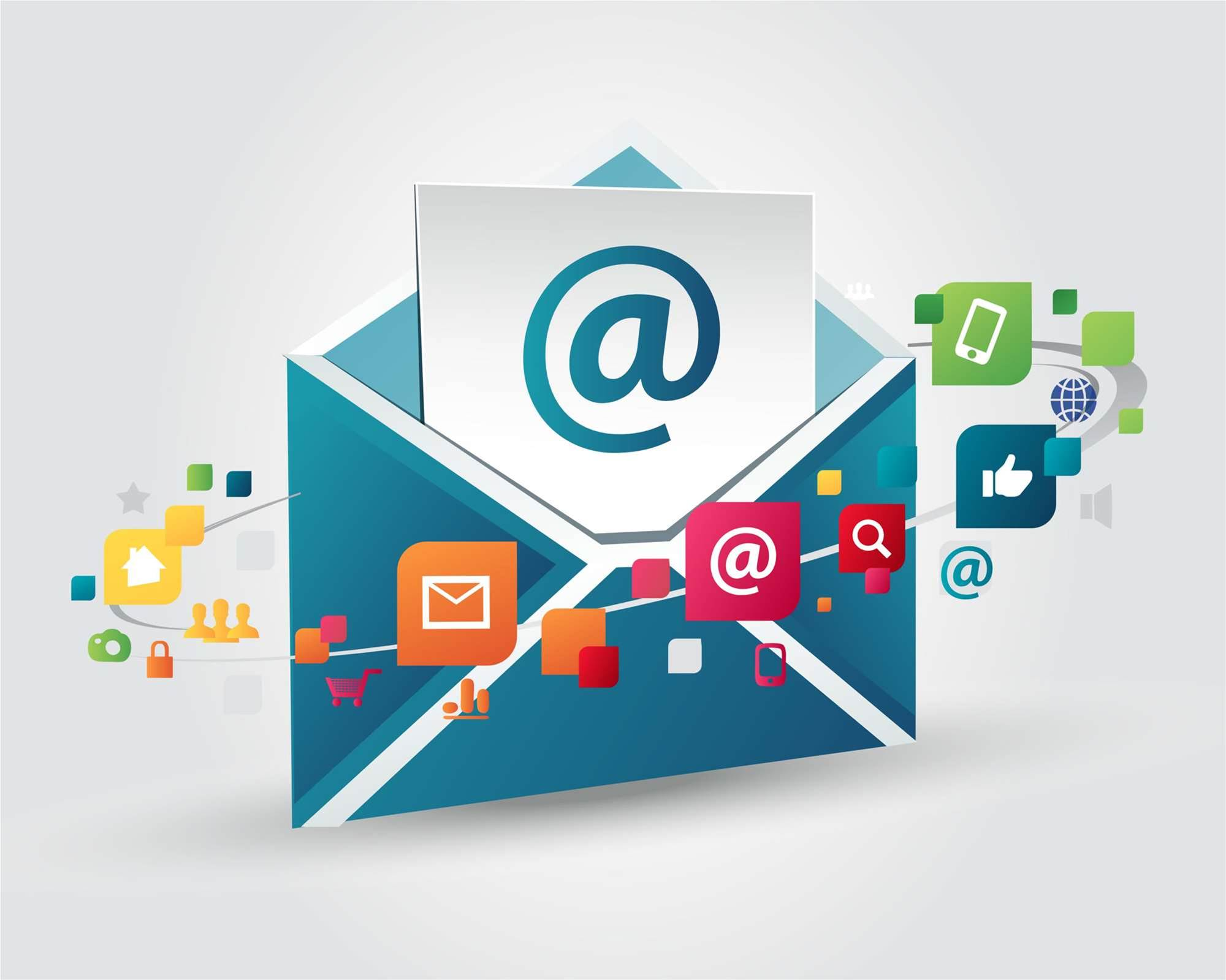 More reasons to use email marketing