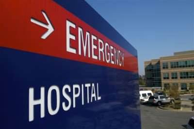 Adelaide hospitals hampered by nine-hour system outage
