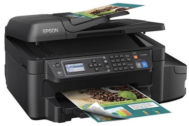 New Epson all-in-one puts an end to expensive ink