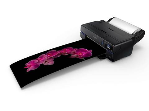 Need a big, pro-quality photo printer? Epson can help!