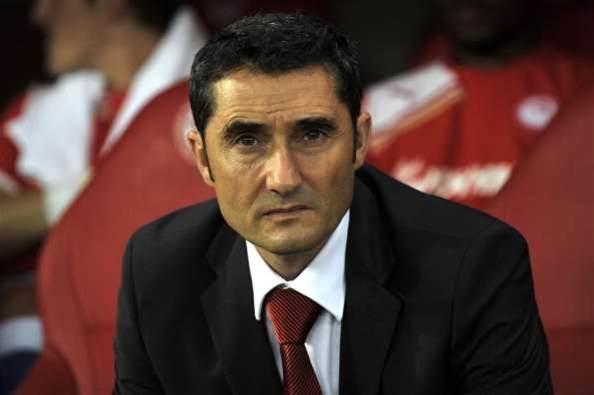 Athletic Bilbao appoint Valverde