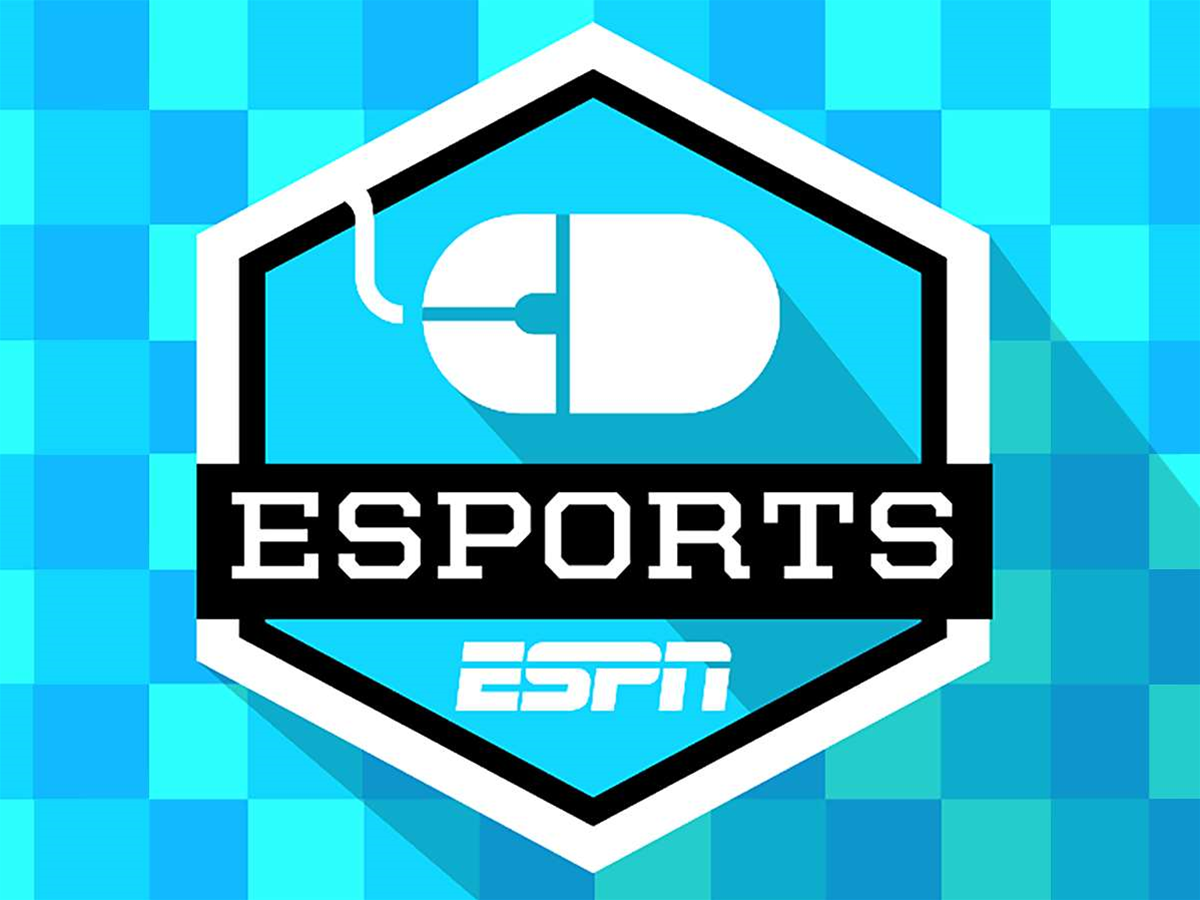 And the ESPN of eSports is... ESPN