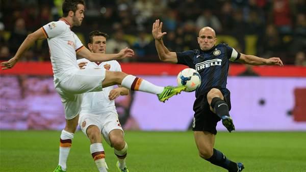 Cambiasso: Inter could do no more