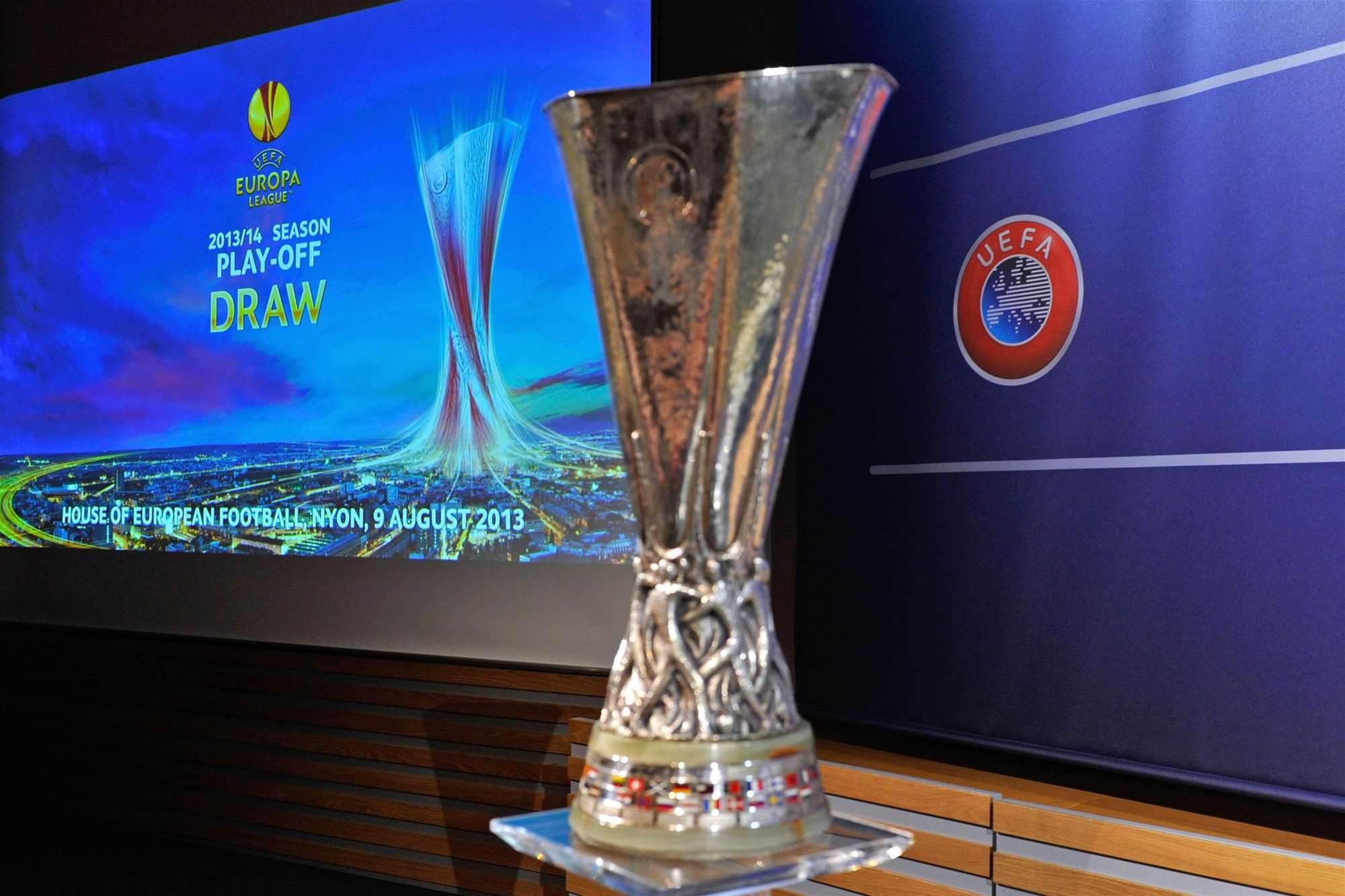 Sevilla set for Freiburg clash, Tottenham to meet Anzhi