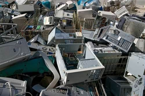 Standards Australia debuts e-waste collection guidelines