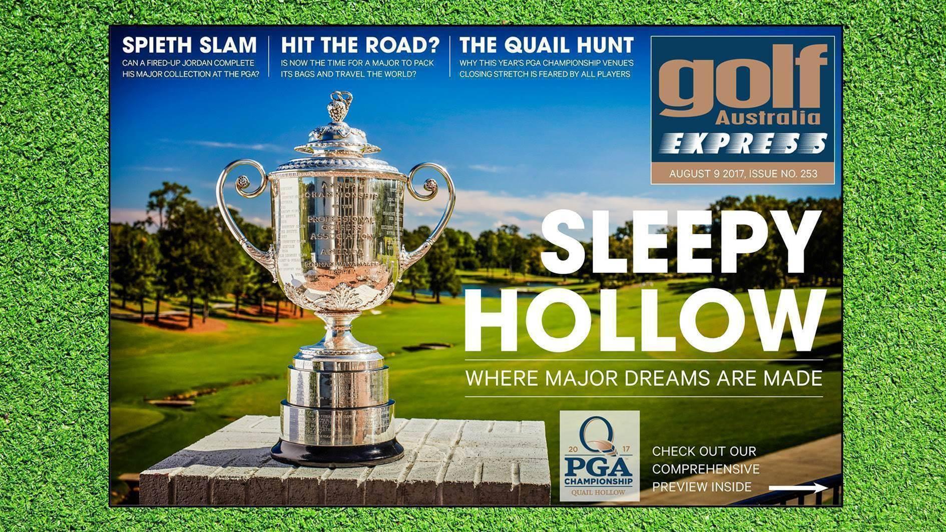GA Express #253: PGA Championship preview