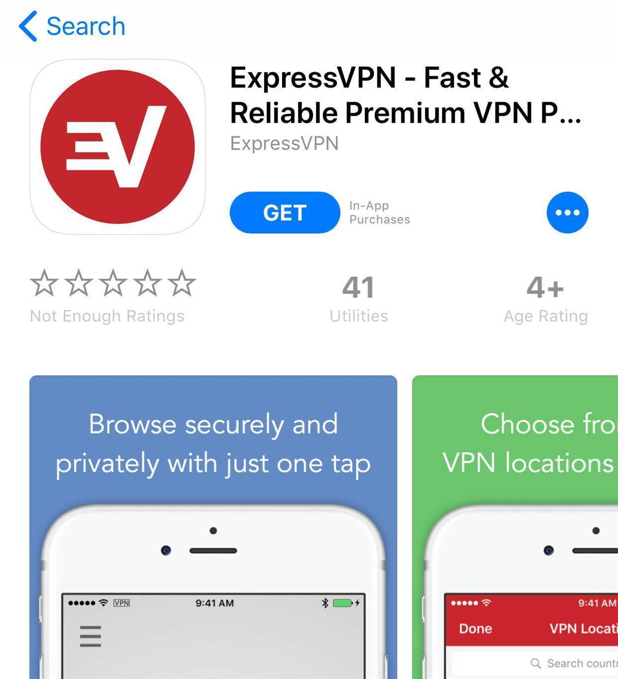 Apple removes VPNs from App Store in China