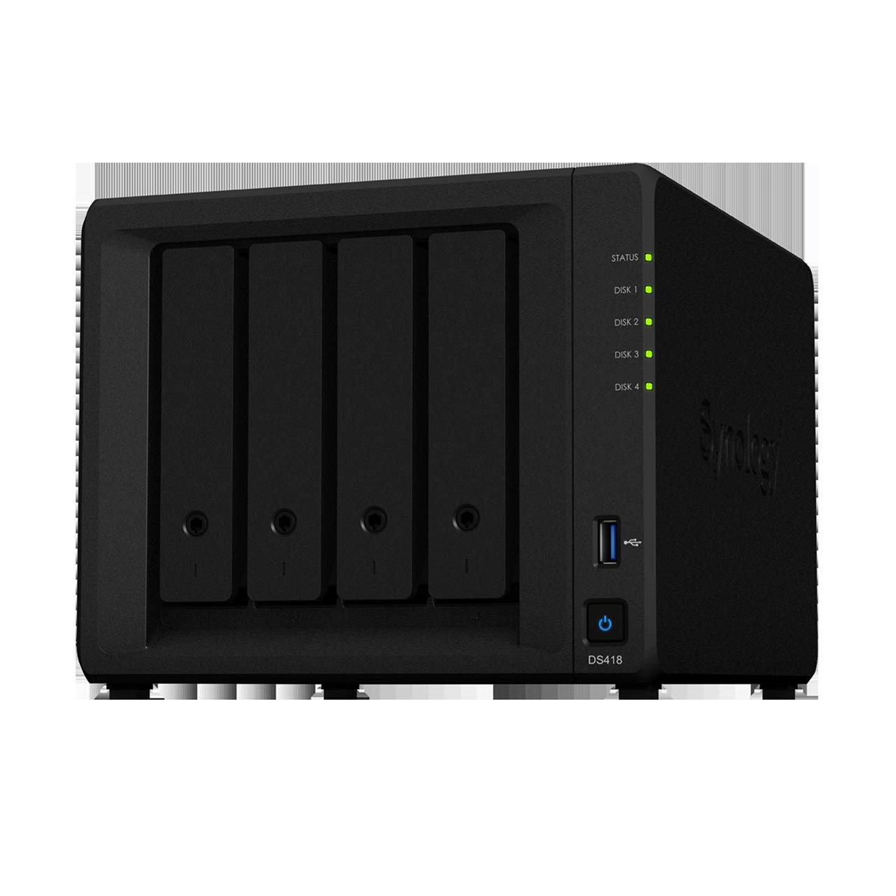 Synology announces new NAS devices, software features