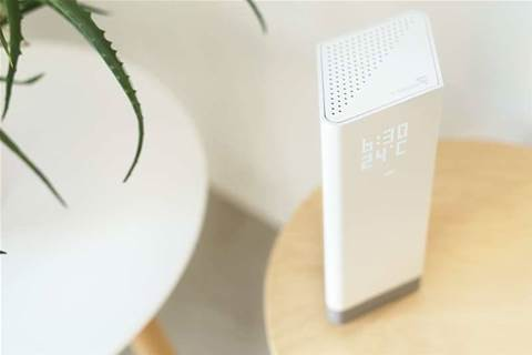 The future of wireless routers?