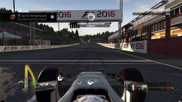 Virtual racing in real, live F1 races will be here in two years