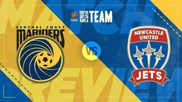 Derby Preview: Mariners v Jets